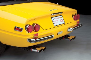 @1971 Ferrari 365 GTB-4 Daytona Spyder-14671 - 10
