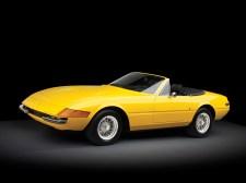 @1971 Ferrari 365 GTB-4 Daytona Spyder-14671 - 3