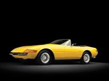 @1971 Ferrari 365 GTB-4 Daytona Spyder-14671 - 4
