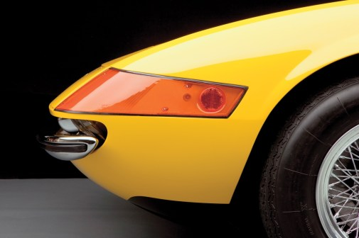 @1971 Ferrari 365 GTB-4 Daytona Spyder-14671 - 6