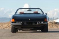 @1972 Ferrari 365 GTB-4 Daytona Spider-15417 - 1