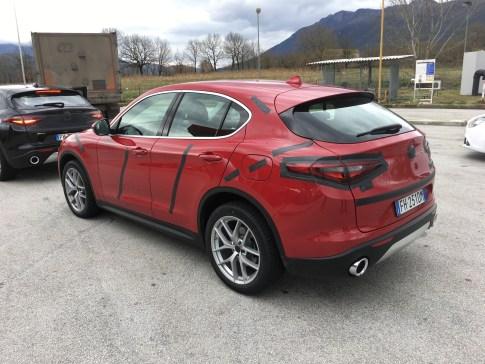 @Alfa Romeo Stelvio-2 - 1