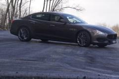 @Maserati Quattroporte SQ4 - 15