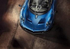 @Pagani Huayra Roadster - 15