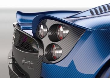 @Pagani Huayra Roadster - 8