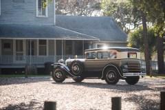 @1932 Ruxton Model C Sedan by Budd - 1