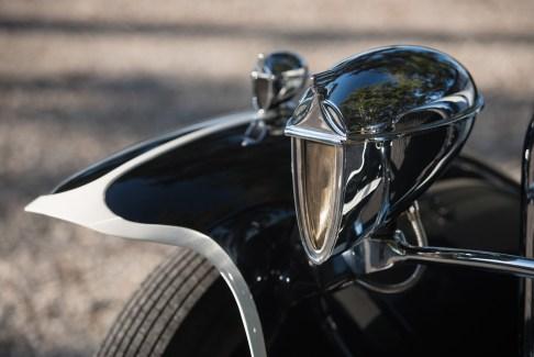 @1932 Ruxton Model C Sedan by Budd - 13