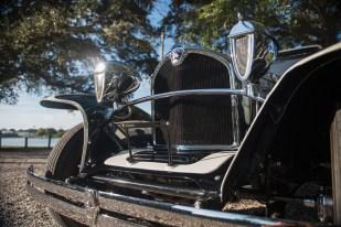 @1932 Ruxton Model C Sedan by Budd - 21
