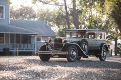 @1932 Ruxton Model C Sedan by Budd - 27
