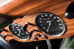@1938 H.R.G. Airline Coupe by Crofts - 28