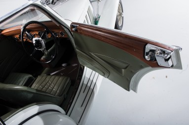 @1938 H.R.G. Airline Coupe by Crofts - 32