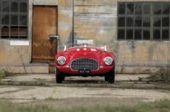 @1950 Ferrari 166 MM Barchetta Touring - 15