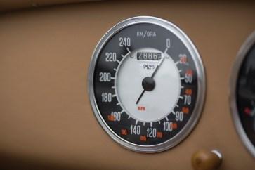 @1950 Ferrari 166 MM Barchetta Touring - 2