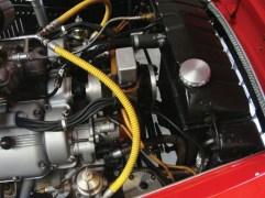 @1950 Ferrari 166 MM Barchetta Touring - 21