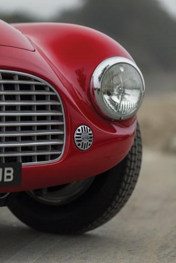 @1950 Ferrari 166 MM Barchetta Touring - 28
