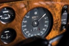 @1956 Bentley S1 Continental Drophead Coupe Park Ward - 17
