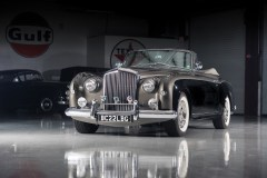 @1956 Bentley S1 Continental Drophead Coupe Park Ward - 2