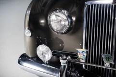 @1956 Bentley S1 Continental Drophead Coupe Park Ward - 4