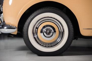 @1957 Bentley S1 Continental Fastback Sports Saloon H.J. Mulliner - 14
