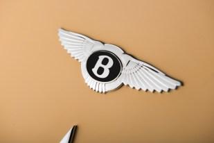 @1957 Bentley S1 Continental Fastback Sports Saloon H.J. Mulliner - 18
