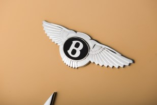 @1957 Bentley S1 Continental Fastback Sports Saloon H.J. Mulliner - 18