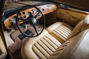 @1957 Bentley S1 Continental Fastback Sports Saloon H.J. Mulliner - 19