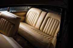 @1957 Bentley S1 Continental Fastback Sports Saloon H.J. Mulliner - 24