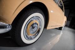 @1957 Bentley S1 Continental Fastback Sports Saloon H.J. Mulliner - 3