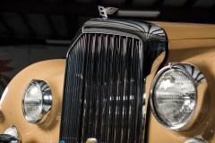 @1957 Bentley S1 Continental Fastback Sports Saloon H.J. Mulliner - 4
