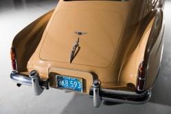 @1957 Bentley S1 Continental Fastback Sports Saloon H.J. Mulliner - 8