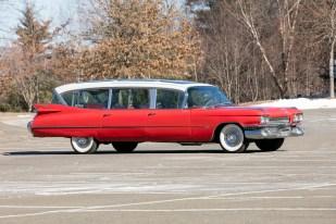 @1959 Cadillac Broadmoor Skyview - 19