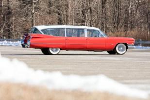 @1959 Cadillac Broadmoor Skyview - 20