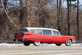 @1959 Cadillac Broadmoor Skyview - 49