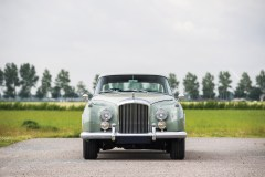 @1961 Bentley S2 Continental Sports Saloon by H.J. Mulliner - 1