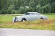 @1961 Bentley S2 Continental Sports Saloon by H.J. Mulliner - 23