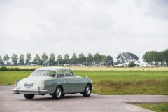 @1961 Bentley S2 Continental Sports Saloon by H.J. Mulliner - 8