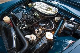@1965 Sunbeam Tiger Mk I Coupe by Harrington - 9