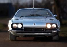 @1970 Lamborghini Jarama 400 GT by Bertone - 3