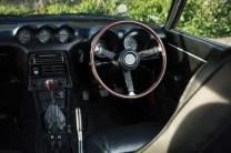 @1970 Nissan Fairlady Z432 - 1