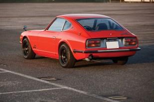@1970 Nissan Fairlady Z432 - 11