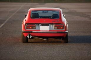 @1970 Nissan Fairlady Z432 - 12