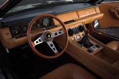 @1971 Lamborghini Jarama 400 GT Bertone - 17