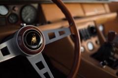 @1971 Lamborghini Jarama 400 GT Bertone - 18