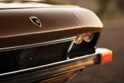 @1971 Lamborghini Jarama 400 GT Bertone - 5