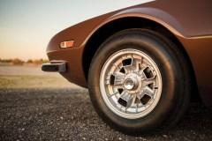 @1971 Lamborghini Jarama 400 GT Bertone - 7
