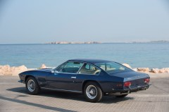 @1971 Monteverdi 375-L High Speed Coupé Fissore - 2