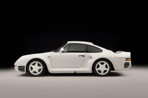 @1988 Porsche 959 'Komfort' - 1