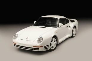 @1988 Porsche 959 'Komfort' - 11