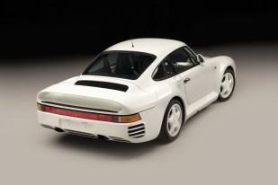 @1988 Porsche 959 'Komfort' - 12