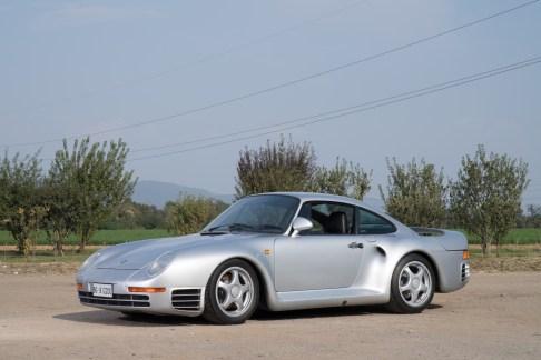 @1988 Porsche 959 'Komfort'-x - 1